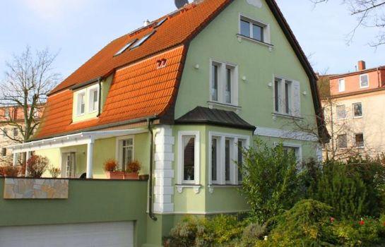 Rostock: Villa la Mer