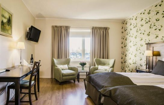 Clarion Collection Hotel Park