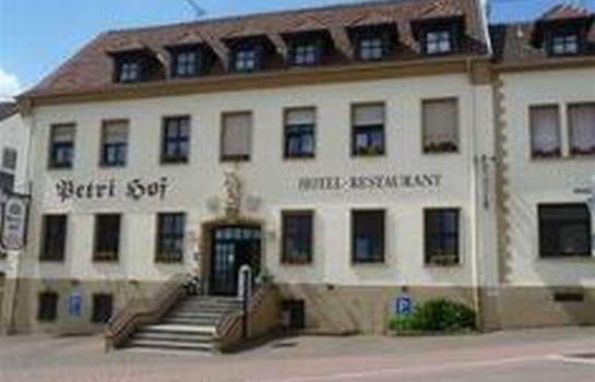Petri-Hof