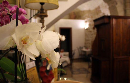 San Andrea degli Armeni B&B di charme Dimora Storica