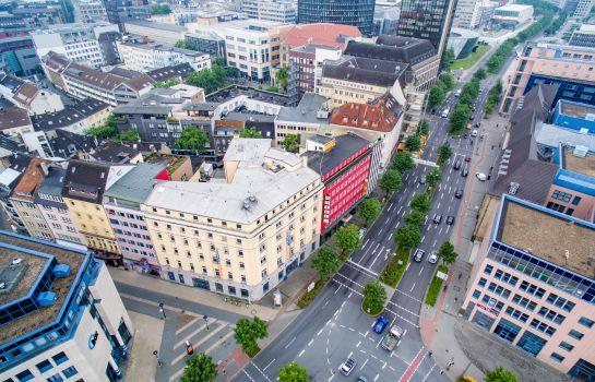 Dortmund: a&o Dortmund Hauptbahnhof