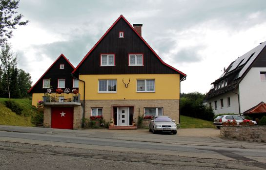 HarzGlück Gästehaus