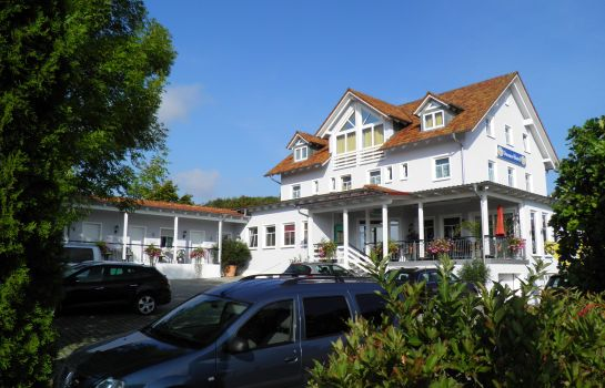 Sinzing: Donauhotel
