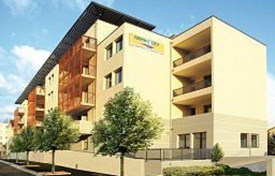 Appart'City Montelimar Résidence Hôtelière