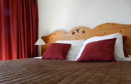 Residence Hostel lounge  Côté Chalet