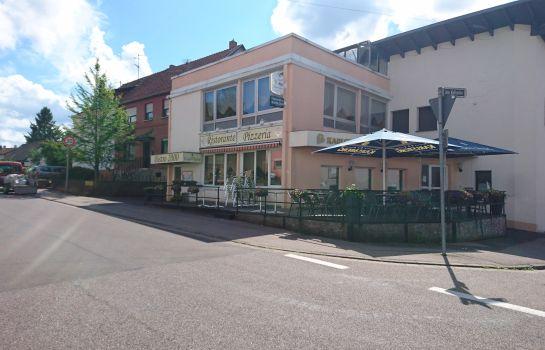 Saarbrücken: Eurohotel