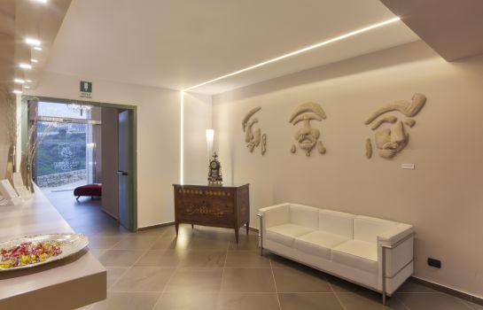 San Giorgio Palace Hotel