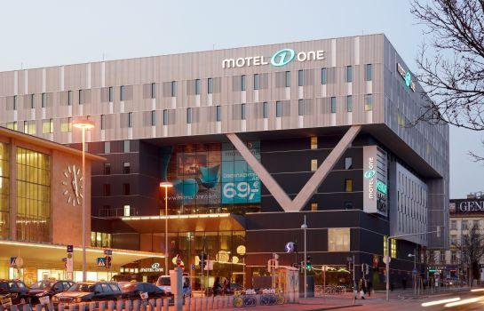 Motel One Westbahnhof