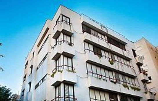 Arbel Aparthotel