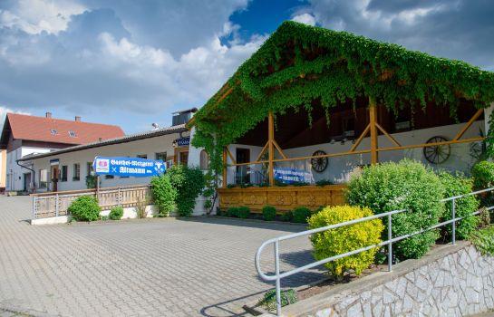 Eschlkam: Gasthof Altmann