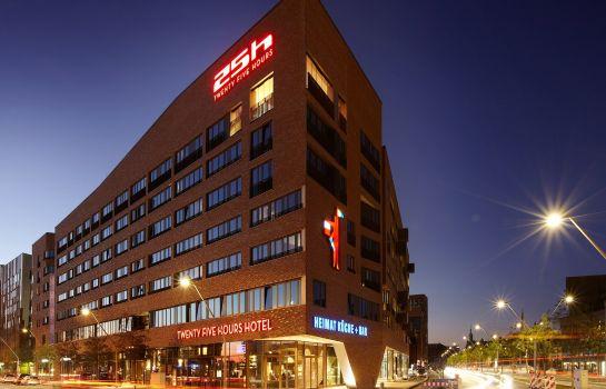 Bild des Hotels 25hours HafenCity