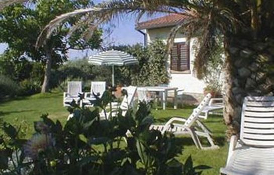 Immobiliare Podere 13-Orbetello-Garten