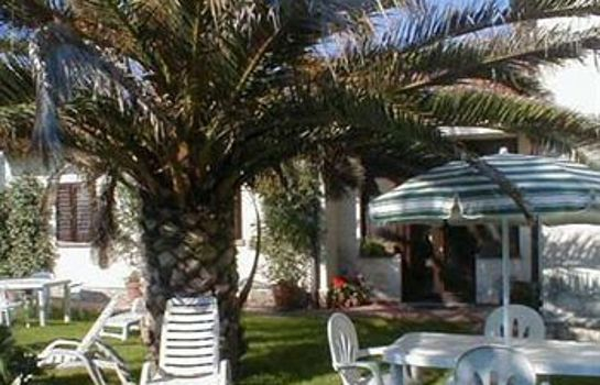 Immobiliare Podere 13-Orbetello-Terrasse