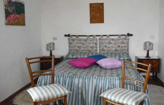 Immobiliare Podere 13-Orbetello-Standardzimmer