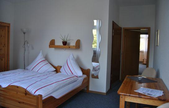 Witten: Lukas Zentrum Hotel u. Gästehaus