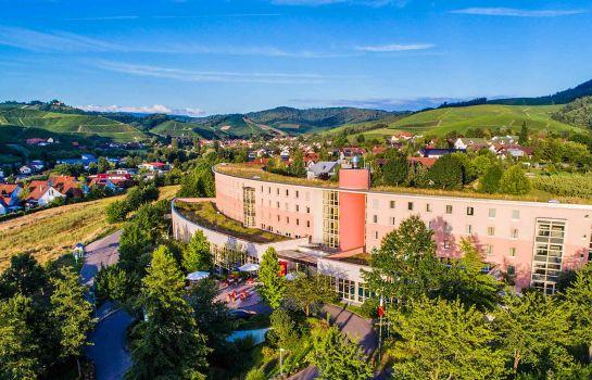 Durbach: Best Western Plus Vier Jahreszeiten