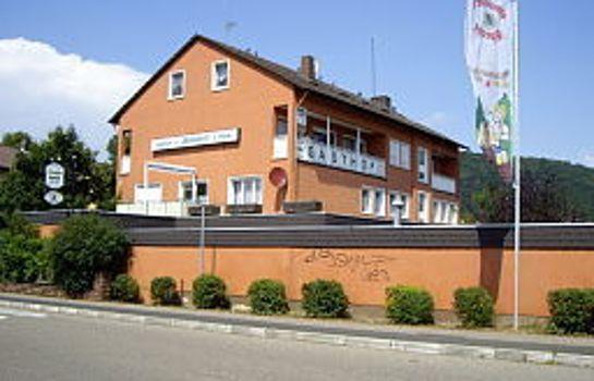Gasthof-Hotel Mainperle Garni