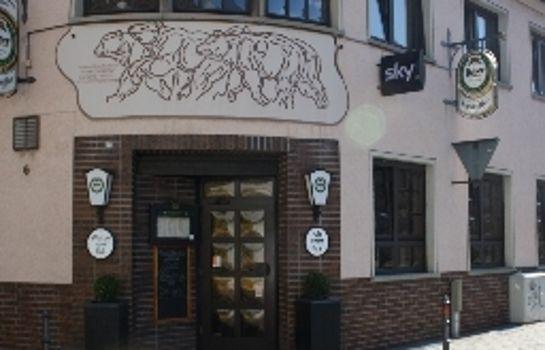 Hanau: Ratskeller