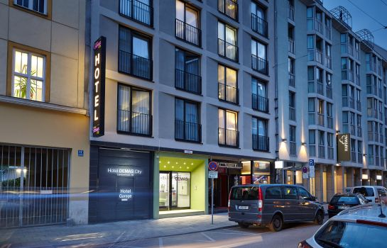 Bild des Hotels Demas City