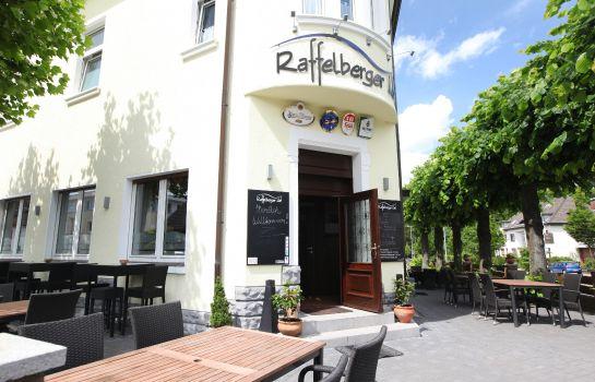 Mülheim an der Ruhr: Raffelberger Hof