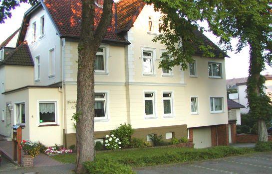 Horn-Bad Meinberg: Gästehaus Kehne