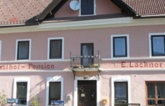Lackner Pension