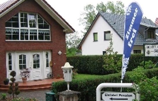 Steinhagen: Brilke Negast Pension ehm. Mayer