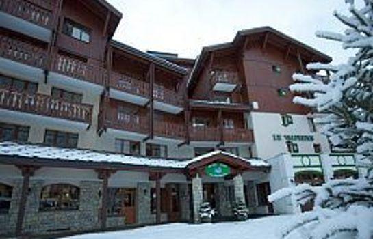 Hôtel Club mmv Le Valfréjus