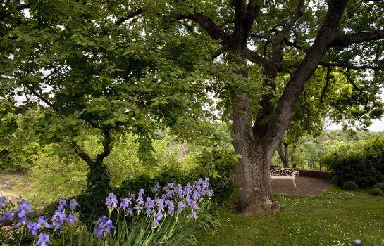 Locanda Ilune Luxury Farmhouse-Pitigliano-Garden