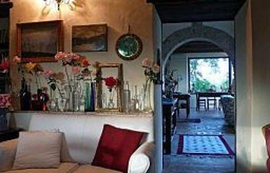 Locanda Ilune Luxury Farmhouse-Pitigliano-Hall