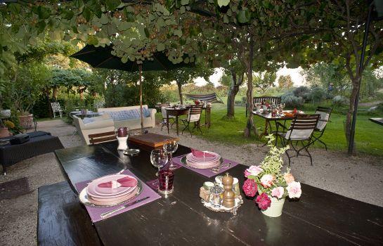 Locanda Ilune Luxury Farmhouse-Pitigliano-Hotel outdoor area