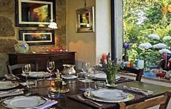 Locanda Ilune Luxury Farmhouse-Pitigliano-Restaurant Frhstcksraum