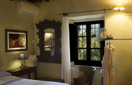 Locanda Ilune Luxury Farmhouse-Pitigliano-Doppelzimmer Standard