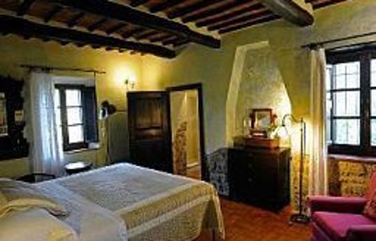 Locanda Ilune Luxury Farmhouse