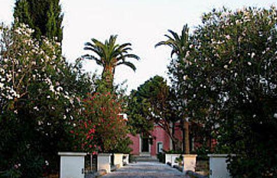 Hotel Villa Leuzzi