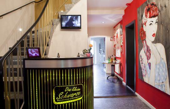 Bild des Hotels Das kleine Schwarze Garni