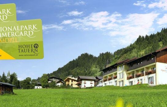 Apparthotel Alpen Chalet