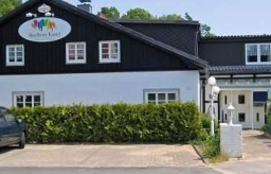 Hohwacht (Ostsee): Das Bunte Kamel Inklusionshotel
