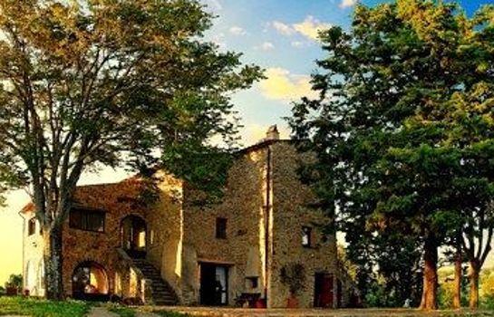 Azienda Agrituristica Le Macchie Alte-Manciano-Exterior view