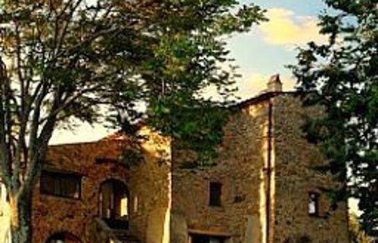 Azienda Agrituristica Le Macchie Alte-Manciano-Reception