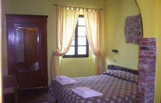 Azienda Agrituristica Le Macchie Alte-Manciano-Standard room