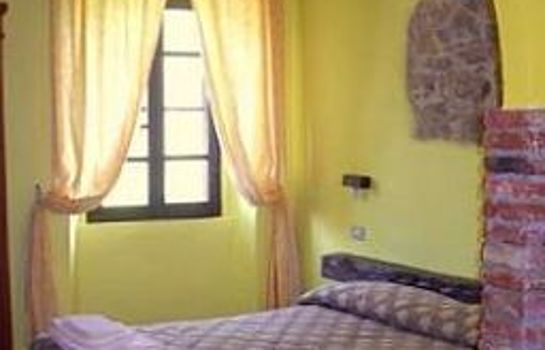 Azienda Agrituristica Le Macchie Alte-Manciano-Room