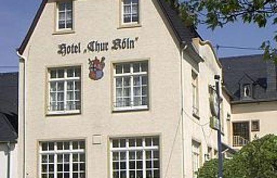 Chur Köln Hotel