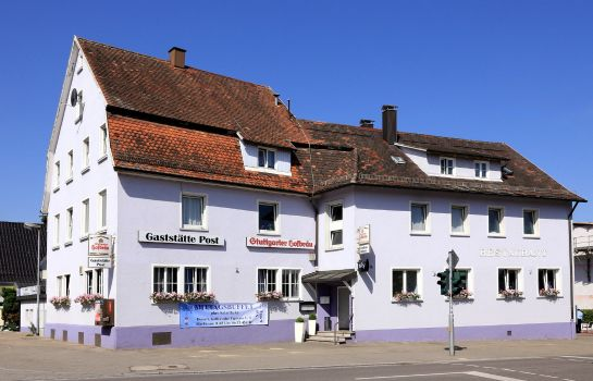 Post Neuhausen Gasthaus