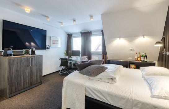 Fulda: Apart Hotel