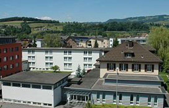 Eckstein Begegnungs- und Bildungszentrum
