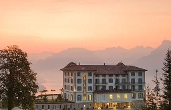 Villa Honegg Hotel