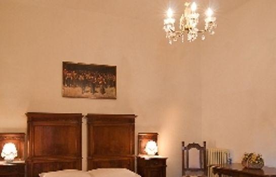 Villa Fiorita B&B