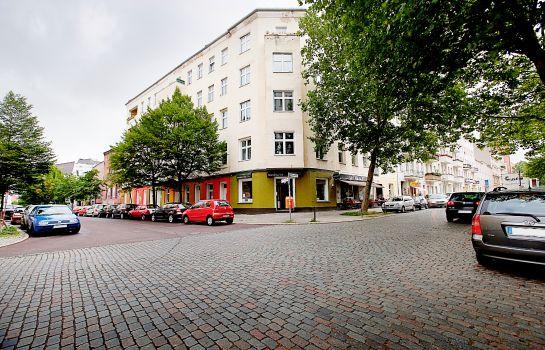 Bild des Hotels Traumberg Flats