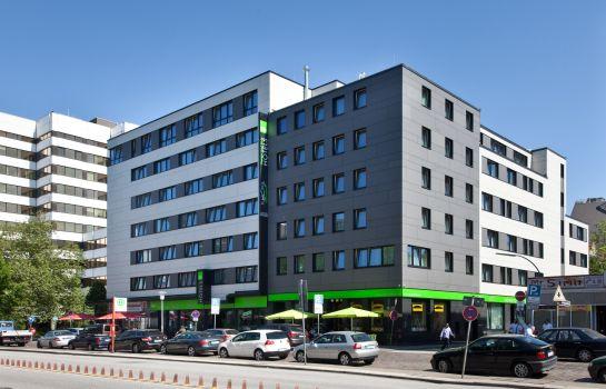 Bild des Hotels Novum Style Centrum